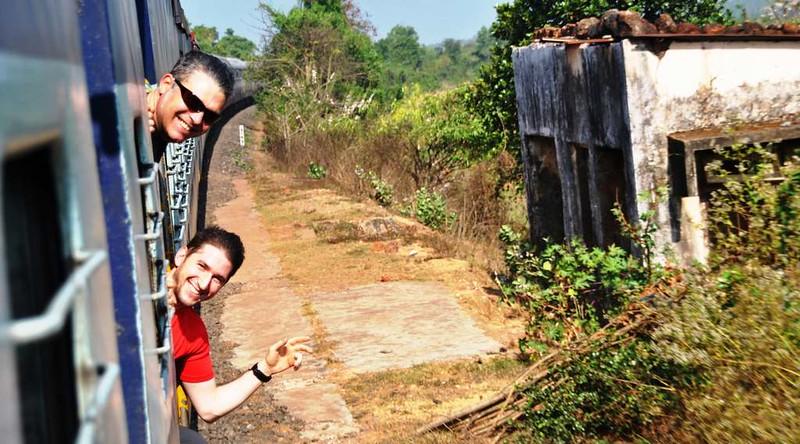 64 Camino a Goa con Salva e Ivan (3)
