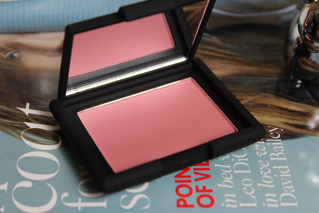 NARS Love Blusher