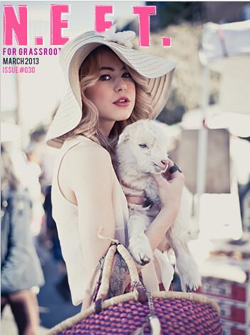 Neet Magazine