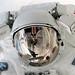 Close views of Paul Richards during an EVA by NASA Goddard Photo and Video