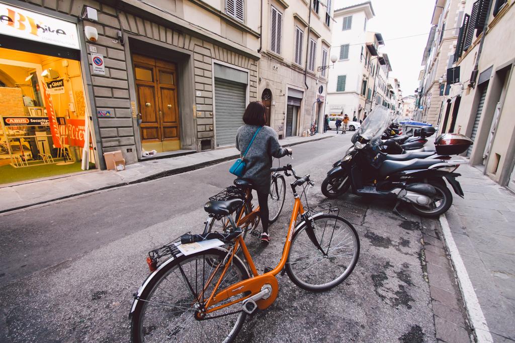 f061 佛羅倫斯單車遊記 單車初遊意國雙城 佛羅倫斯篇 12881063663 ebe930e333 o