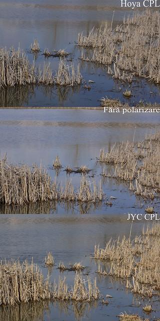 Cât contează marca filtrului de polarizare: Hoya, JYC... sau ambele 12925229364_1df9b48bb1_z