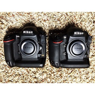 Big brother little brother. Nikon D4s and Nikon D4. #nikond4s #nikon #cameraporn