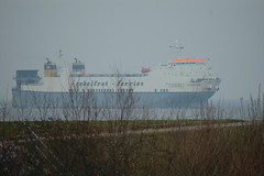 Cuxhaven 2014 (März)