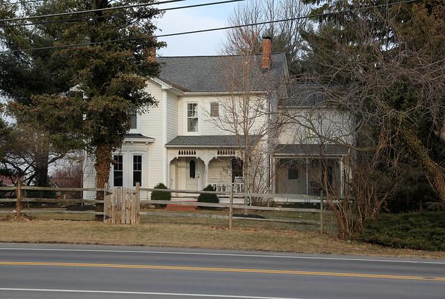 House - Worthington, OH