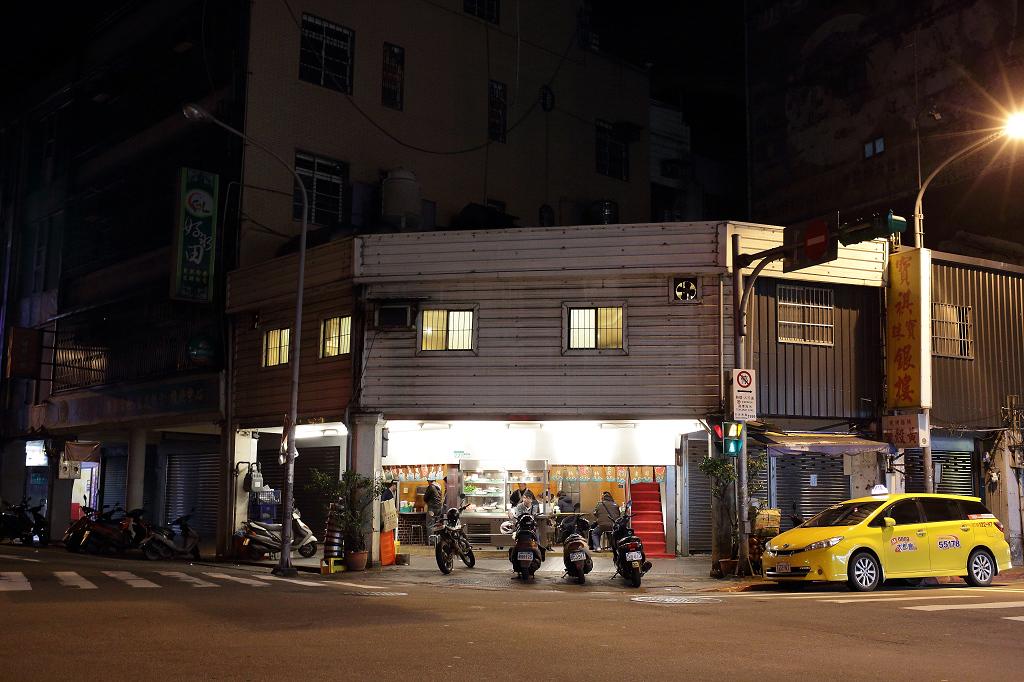 20140111萬華-昆明街無名台式日本料理店 (1)