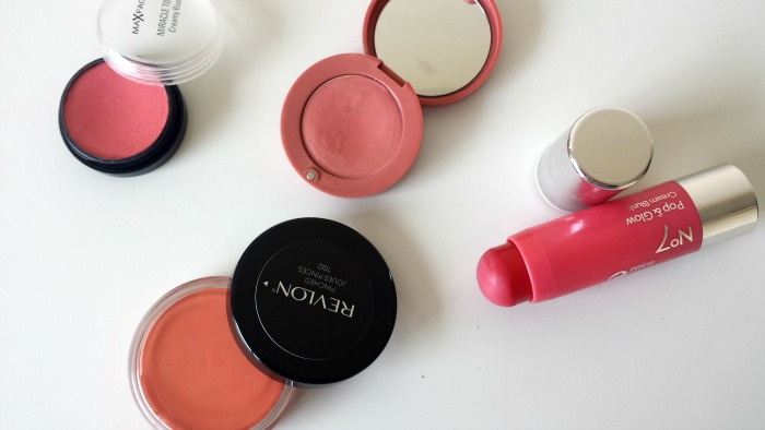Cream Blush Spring Picks
