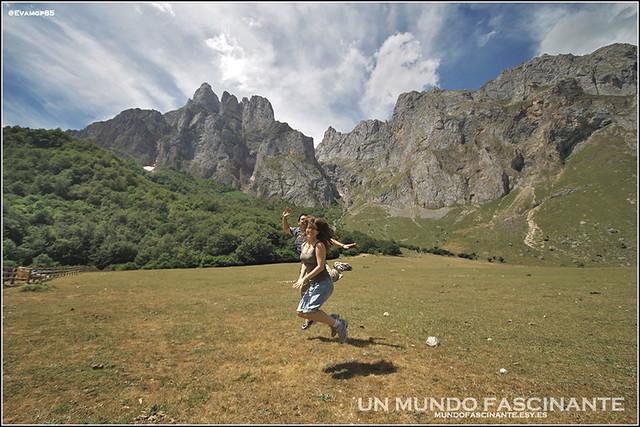 FuenteDé, Picos de Europa