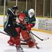 Day 1 - 2014 YIHA Kilrich/Northerm Yukon Native Hockey Tournament