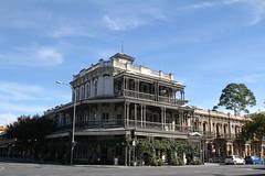 Botanic Hotel and Chambers, 2014
