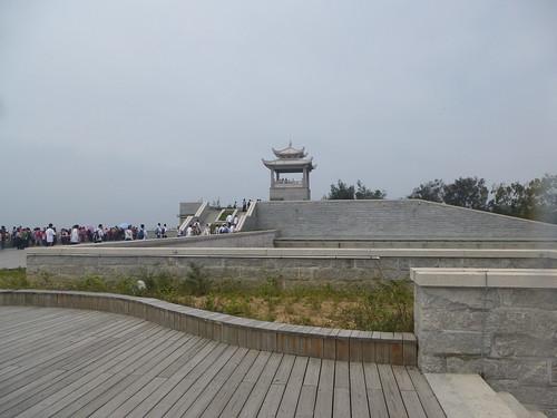 Fujian-Chongwu - Parc (20)