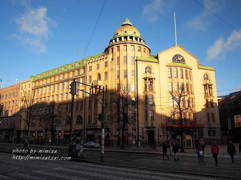北歐 旅行 景點 赫爾辛基 中央火車站 (14)