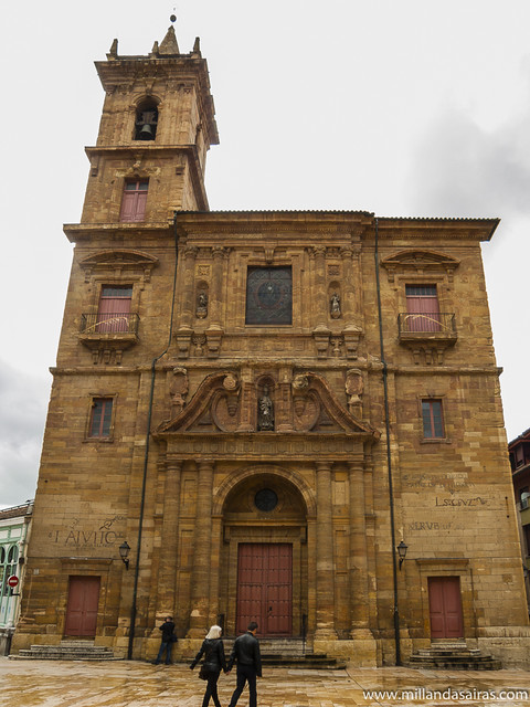 Iglesia de San Isidoro el Real