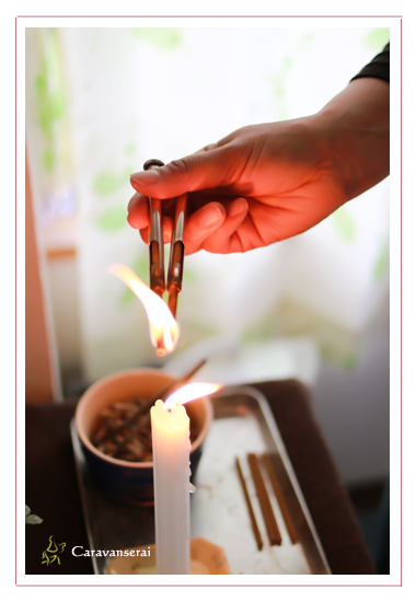 育笑空間 愛知県瀬戸市 イトオテルミー セラピスト セラピー ベビーマッサージ 温熱刺激療法 湯浅亜紀
