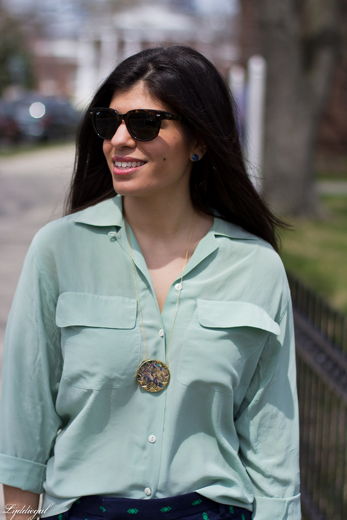 mint blouse and printed pants-5.jpg