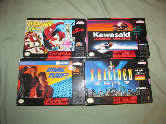 MORE GAMEBOY BOXES EVERYWHERE 028