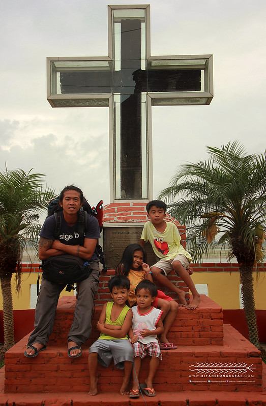 Evangelization Cross Lal-lo Cagayan
