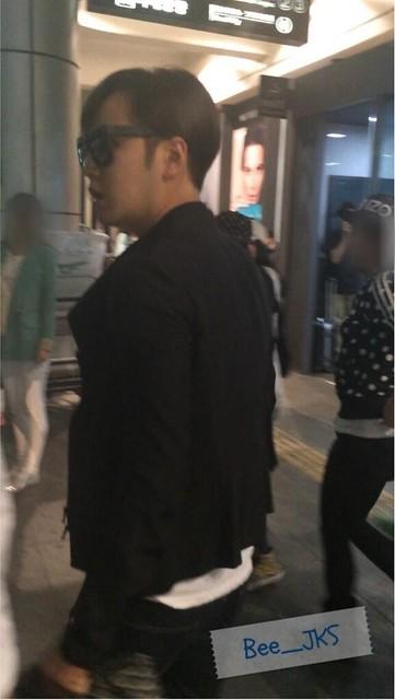 [Pics] Jang Keun Suk returned from Japan to Korea_20140510 14153728324_2c3c17043c_z