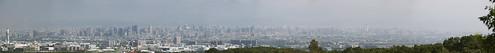 台中 (Taichung City Skyline)