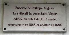 Photo of plaque № 39163