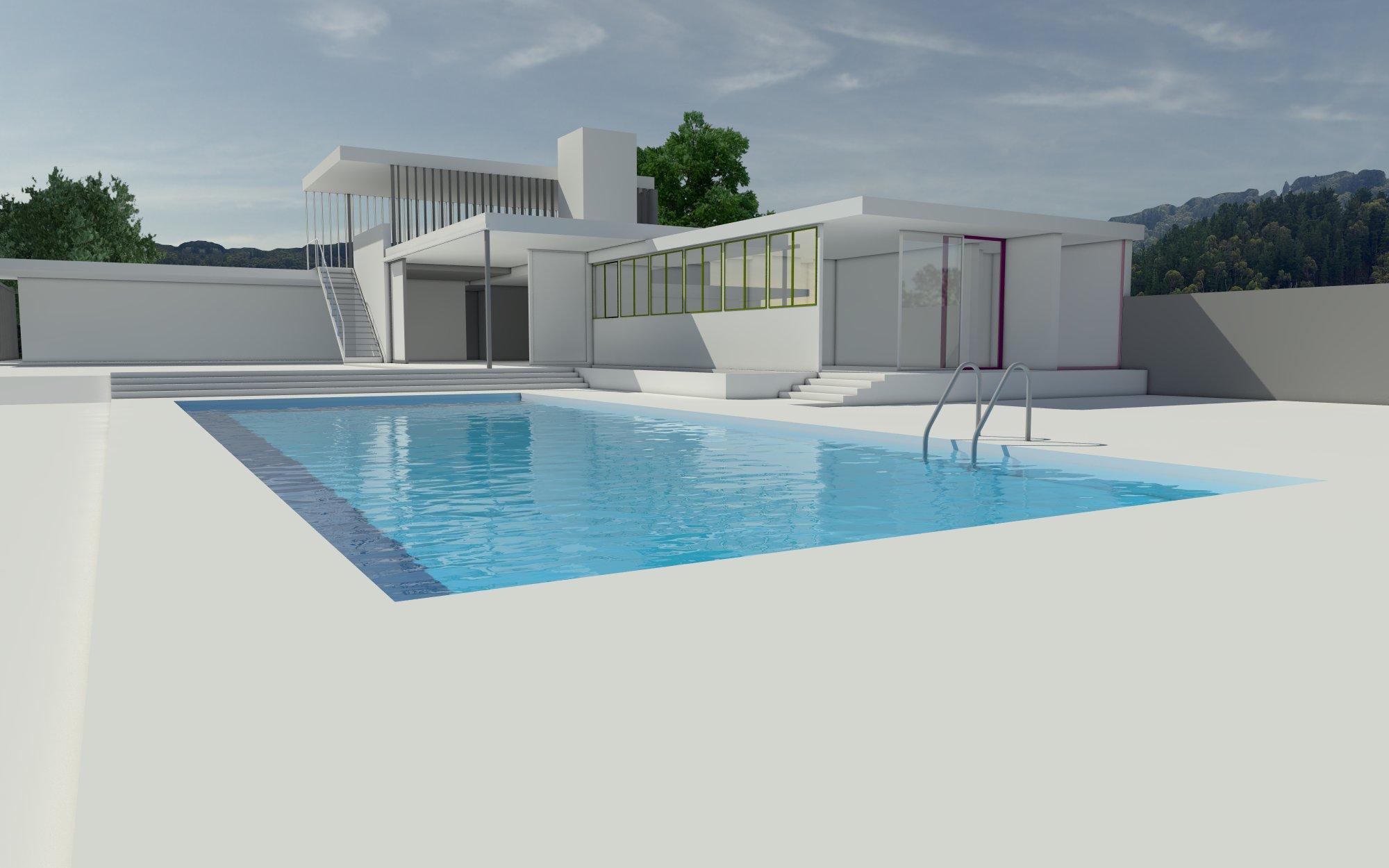 sketchando • ver tema - [resuelto] piscina plana