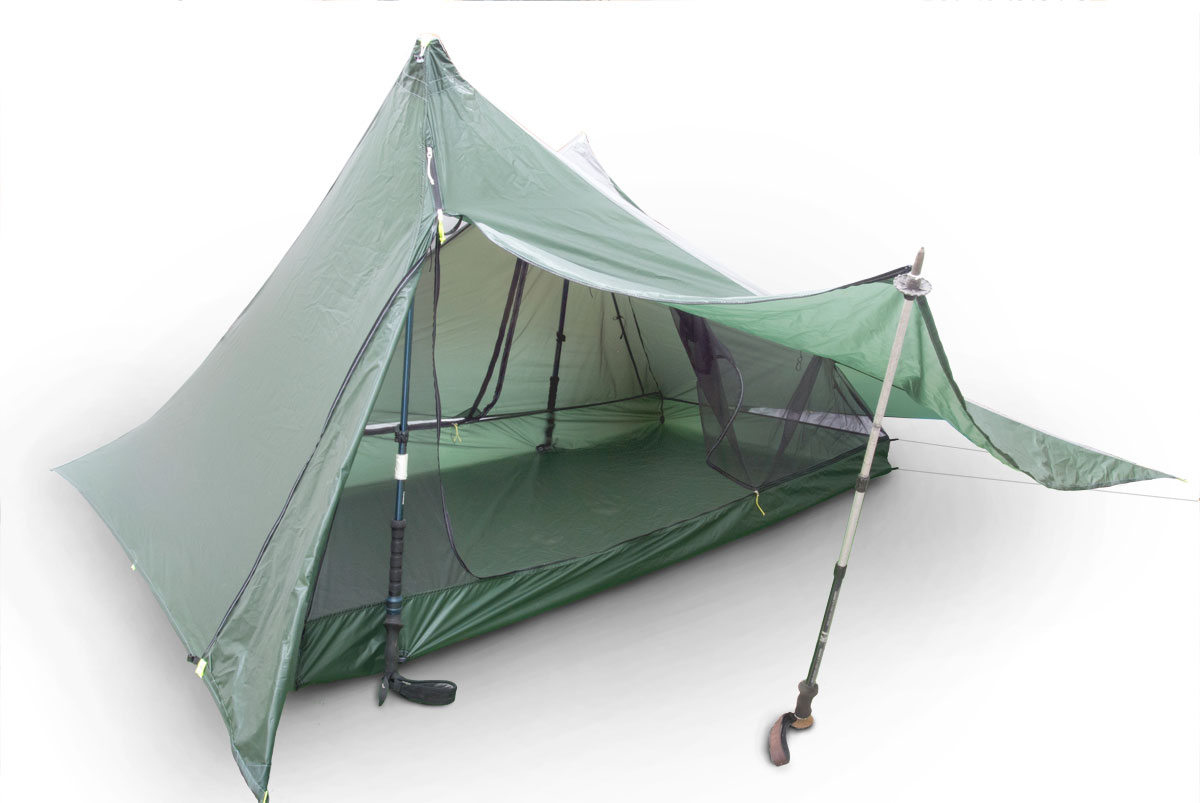 YAMA Mountain Gear Swiftline 2P