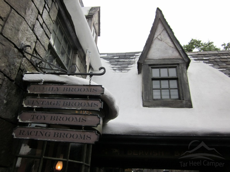 Wizarding World of Harry Potter - Hogsmeade