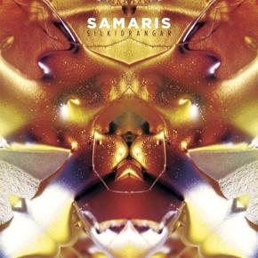 Samaris_-_Silkidrangar