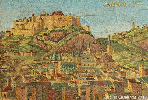 Salzburg Mosaic 1