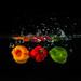 Splash! [explored] by isabelle.puaut