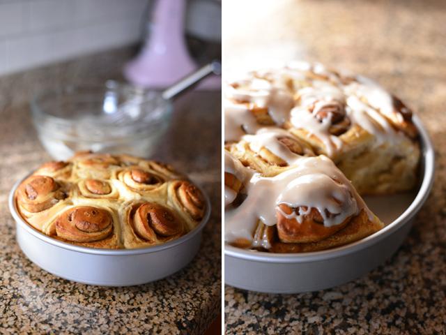 challah-cinnamon-rolls-glazed