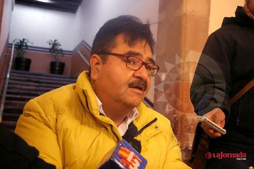 Ni Govea está seguro ni Gallardo Juárez descartado