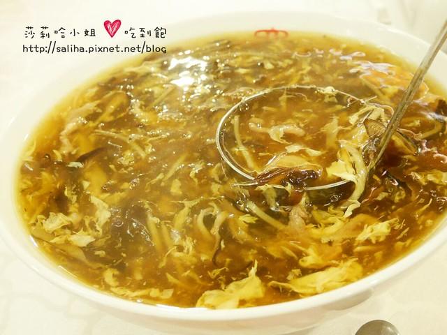 台北港式飲茶吃到飽六福客棧金鳳廳 (9)