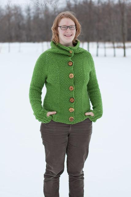 Katrine sweater