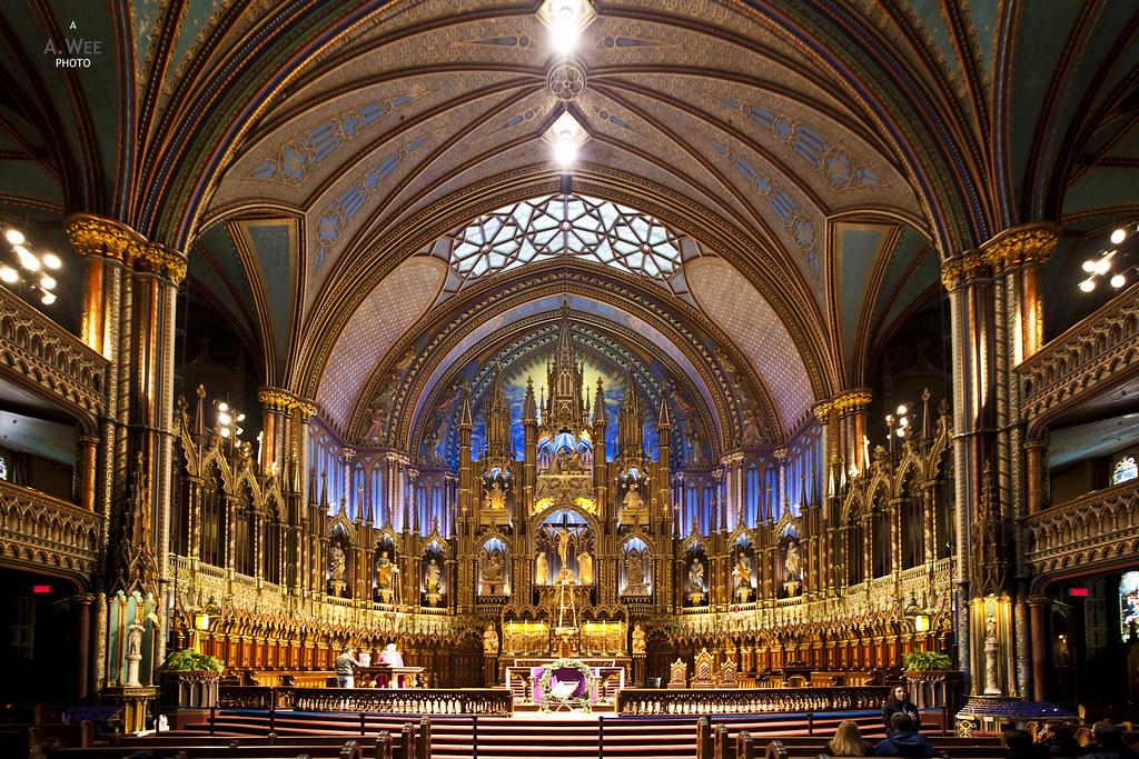 Grand Notre-Dame