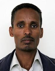 Alemayehu Tsegaye