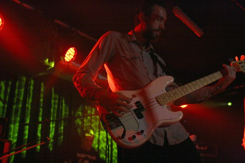 andrew jackson jihad at privatclub