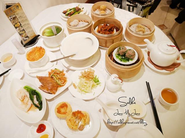 台北馥敦港式飲茶吃到飽 (6)