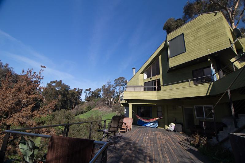 Airbnb, San Diego, California