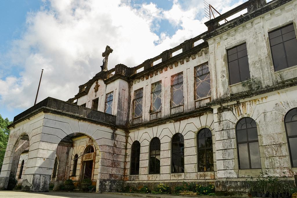 Diplomat Hotel Baguio