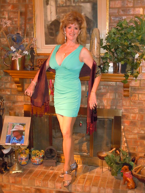 Attractive Mature With Shapely Legs - A Gallery On Flickr-2687