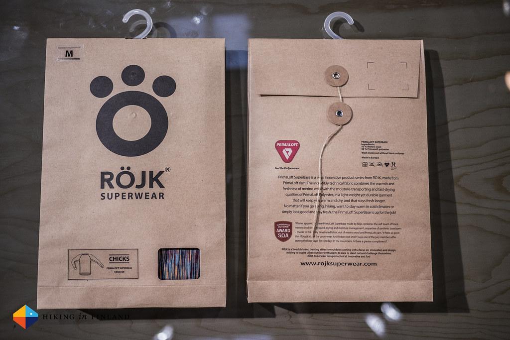 Röjk Packaging