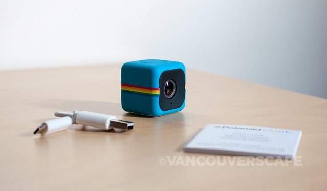 Polaroid Cube-3