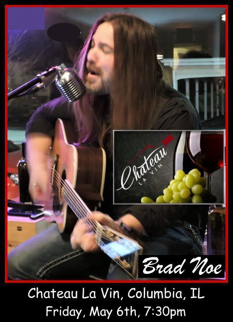 Brad Noe 5-6-16