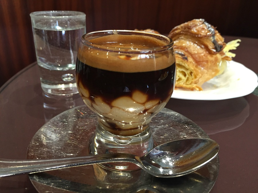 Bologna Italian Coffee