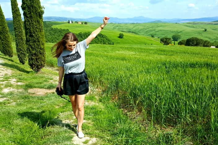 Pienza_Tuscany, Itay (015)