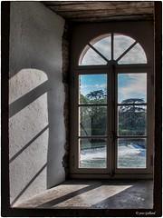 fenêtre avec vue...