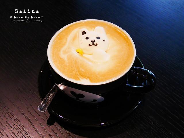 西門町下午茶咖啡館推薦Machi Doggie Fashion & Coffee昆凌