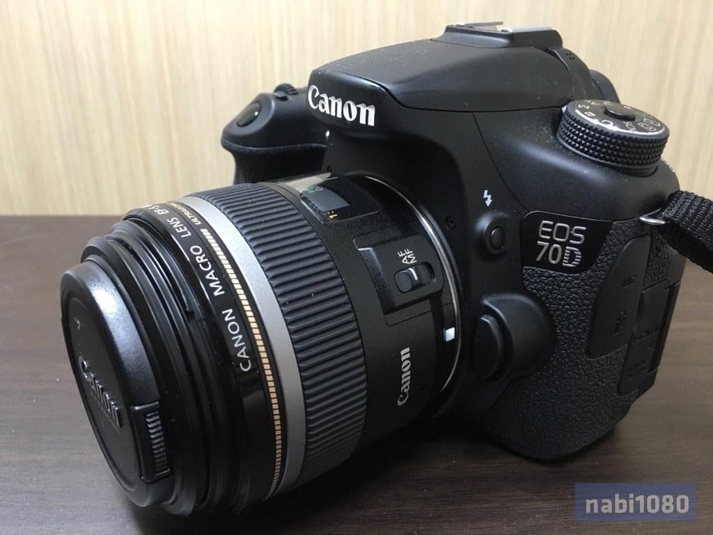 CANON 60mm Macro22