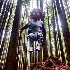 Budak ni pun nak jump!   #family #kids #love #happy #4OfUs #👨👩👦👦 #👬  #travel #familytravel #travelwithkids #conquertheworld #mytravelgram #tour #explore #exploreeverything #explorenz  #Move2NZ #JomNZ #NZMustDo  #
